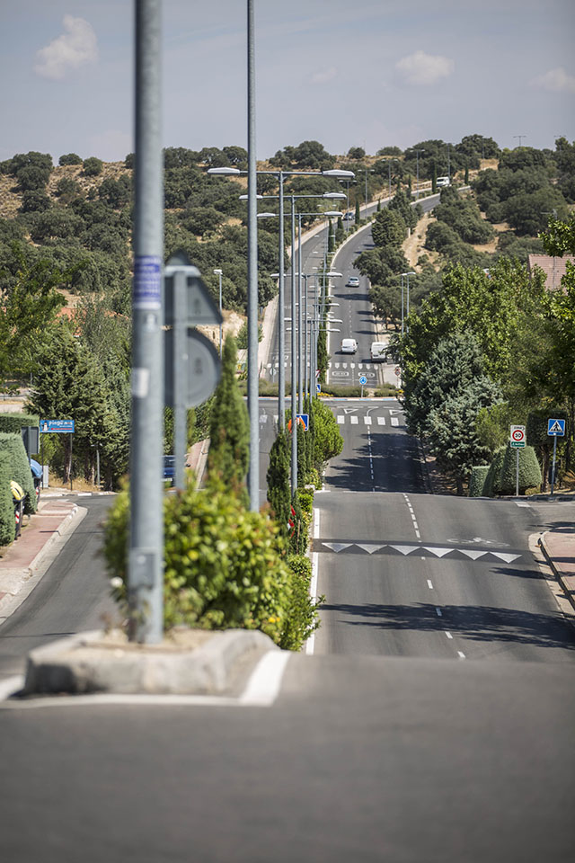 Avanza el proyecto de Las Rozas como Smart City con el lanzamiento del nuevo Geoportal