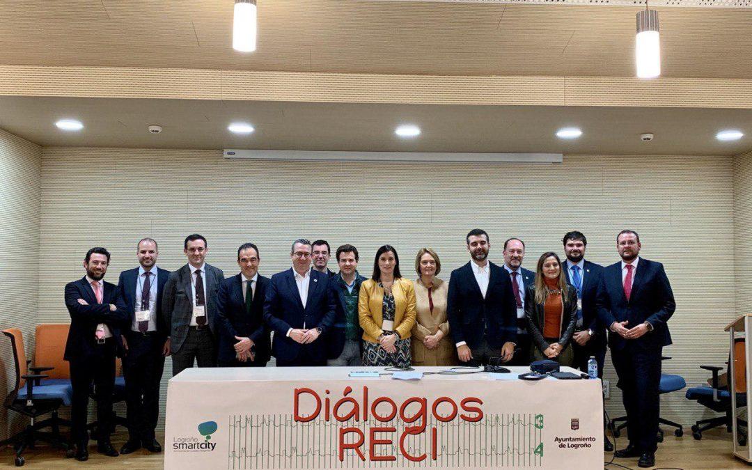 Las Rozas se incorpora a la Junta Directiva de la  Red Española de Ciudades Inteligentes